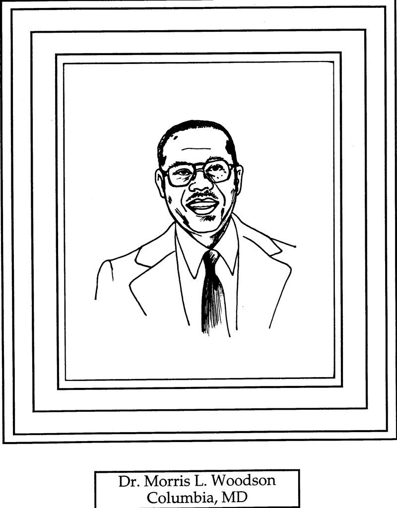 Dr. Morris L. Woodson