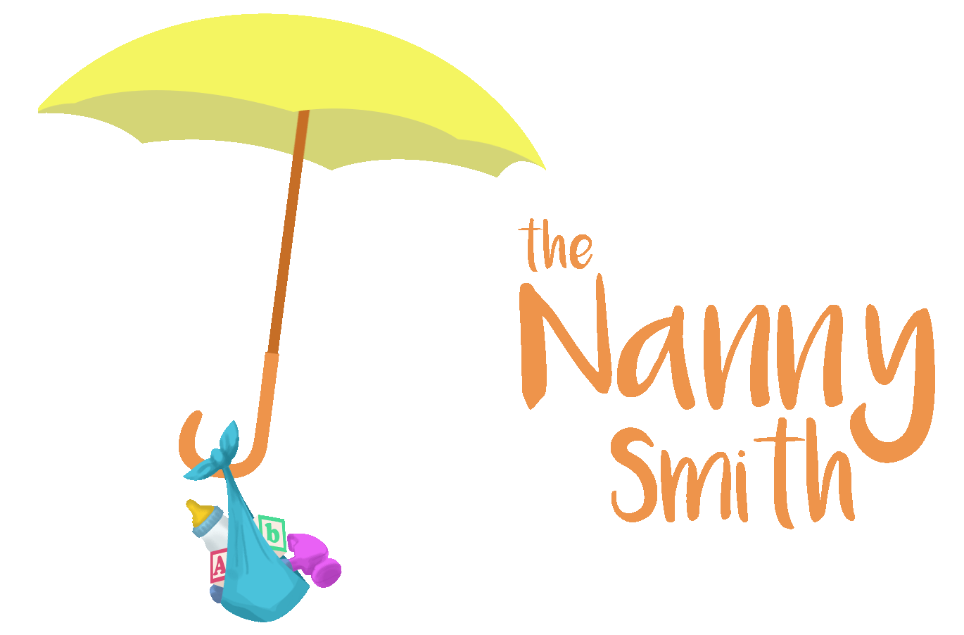 The Nanny Smith -- A Dependable Nanny Agency
