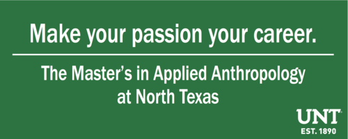 sponsors — texas applied anthropology summit, Powerpoint templates