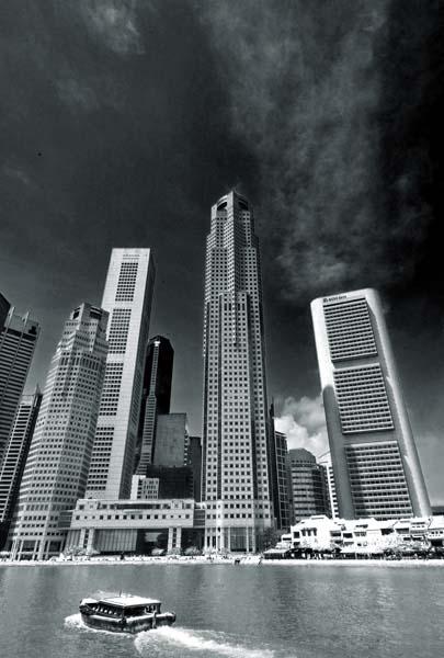 Singapore, Asia - VISITING FEB 9TH - 13TH