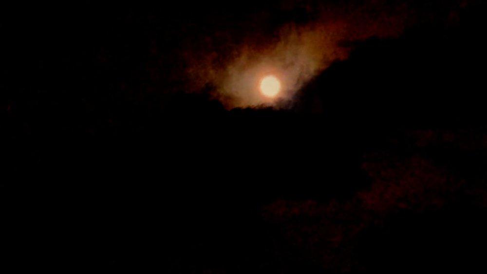 Heaven - III. Double Star and the Moon