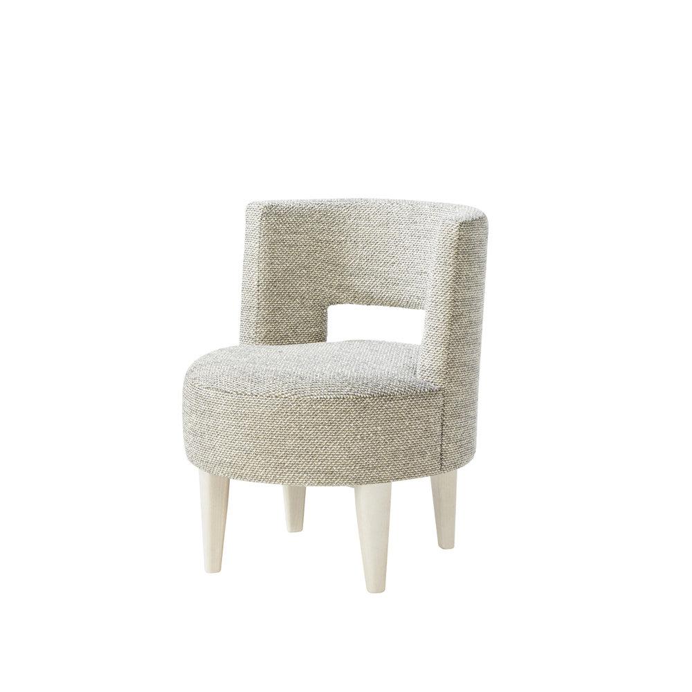tomo chair - philippe hurel