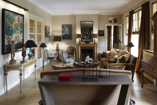 prestige project home - philippe hurel