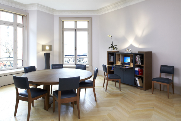 prestige project office paris - philippe hurel