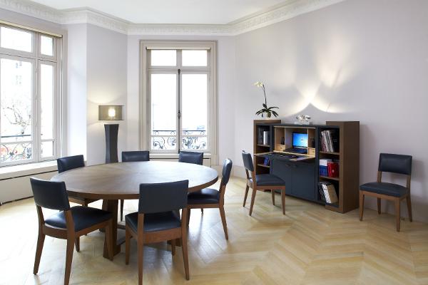 prestige project office paris - philippe hurel