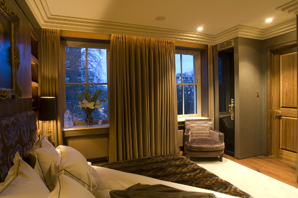 prestige project home london - philippe hurel