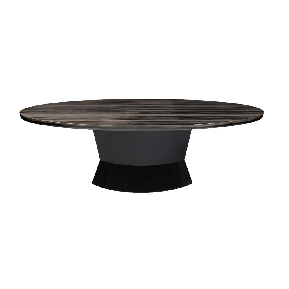 janice - Dining Table —
