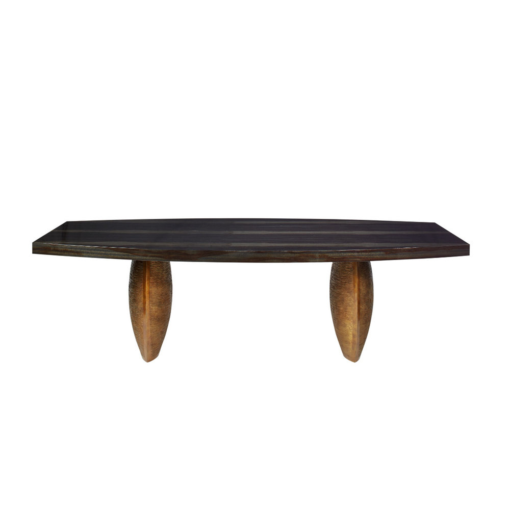 ANAÏTA - Dining Table —