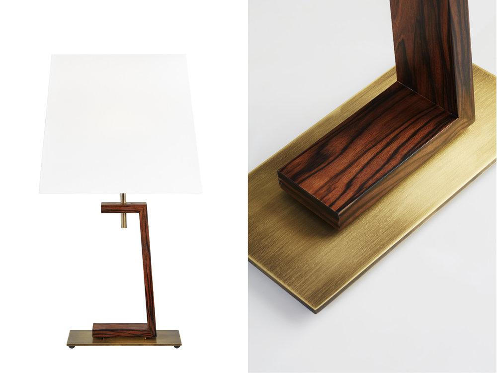 Ise Lamp - Philippe Hurel