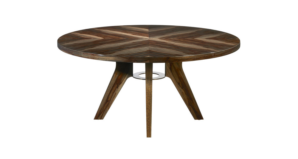 Alambria dining table - philippe hurel