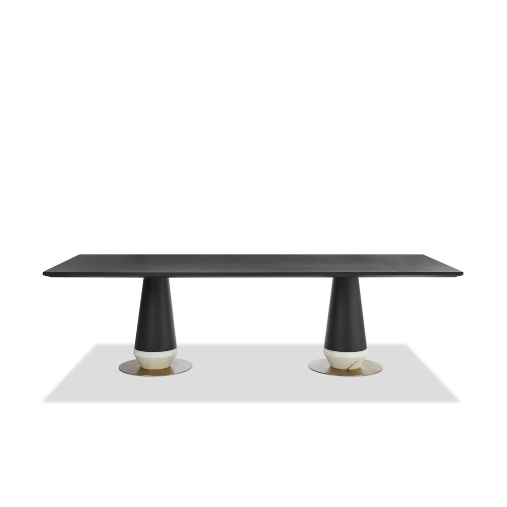 SILVIO - Dining table