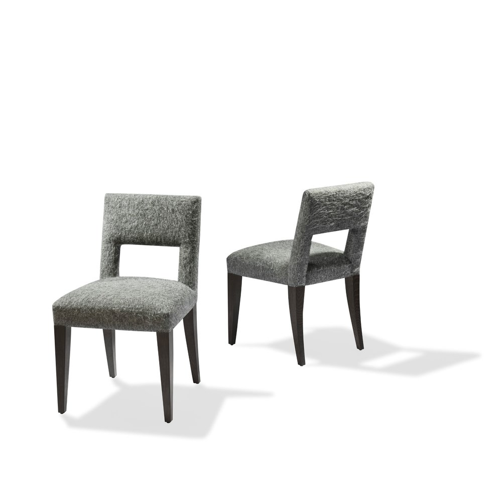 Maïko - Chairs —