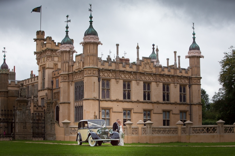 Knebworth - Knebworth House 2.jpg