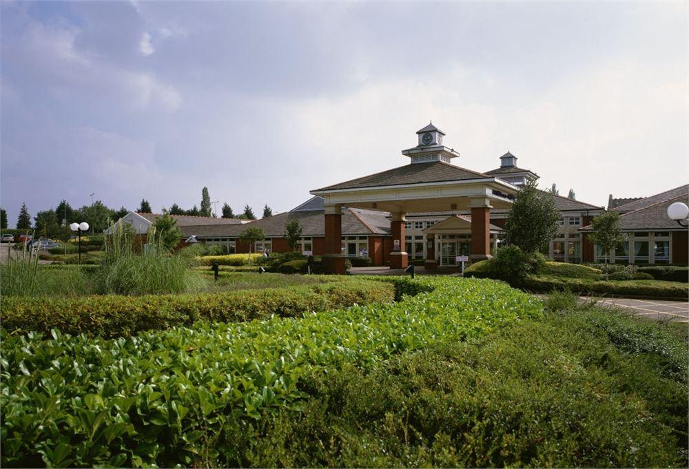 Hilton Hotel, Magician Northamptonshire
