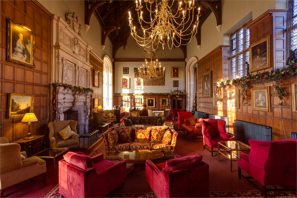 Northamptonshire - Rushton Hall Hotel.jpg