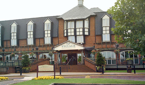 The Village Hotel - Nottingham