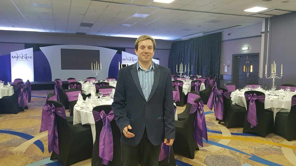 Mercure Hotel Magician Windsor