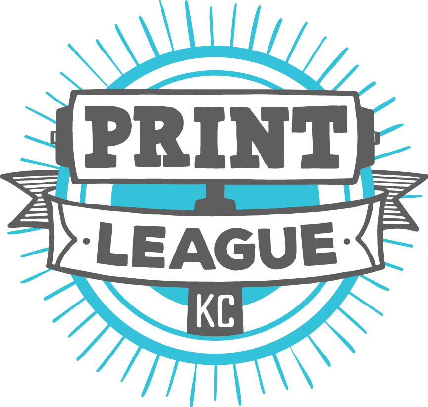 PRINT LEAGUE KC