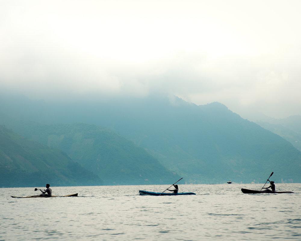 Morning Kayak in Atitlan 8x10.jpg