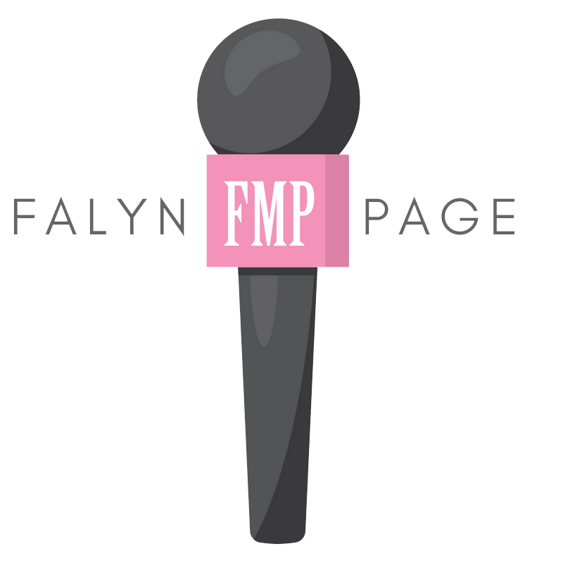 Falyn's Page