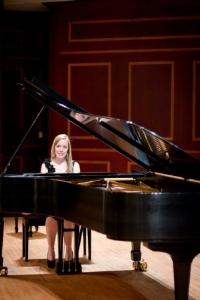 Mary Christine Unthank    Elementary Music    Irving ISD, TX