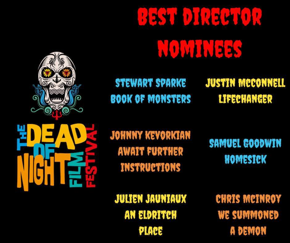 best director stewart sparke book of monsters dead of night.jpg