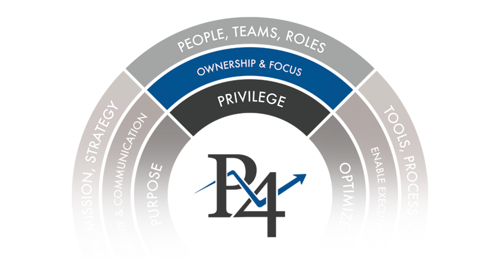 Pivot4 Privilege Model