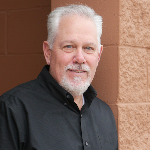 Brad Bateman  PIVOT4 Founder