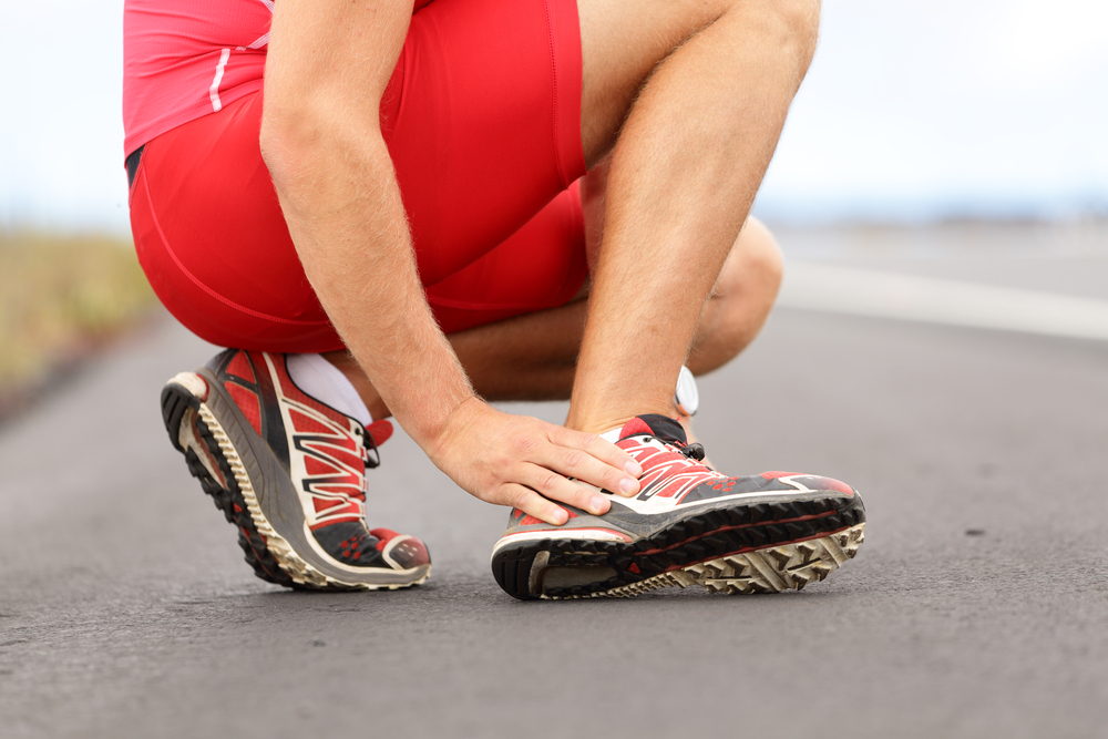 running injury hudson ny podiatrist  Michelle Zhubrak
