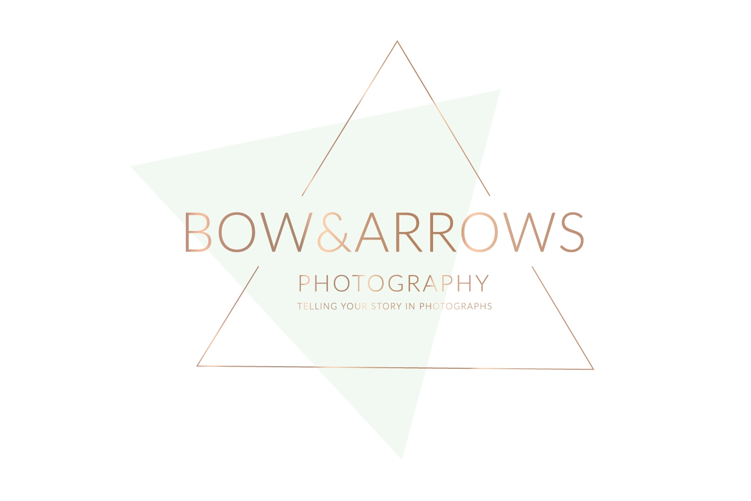 Bow and Arrows Photography