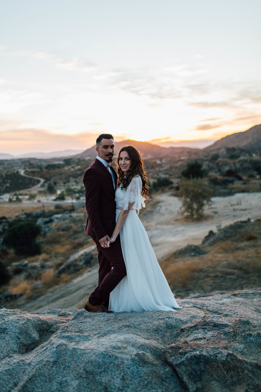 Steve and Toni's Wedding