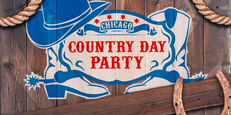 Country Day Party - Saturday at 12pm:Old Crow River North