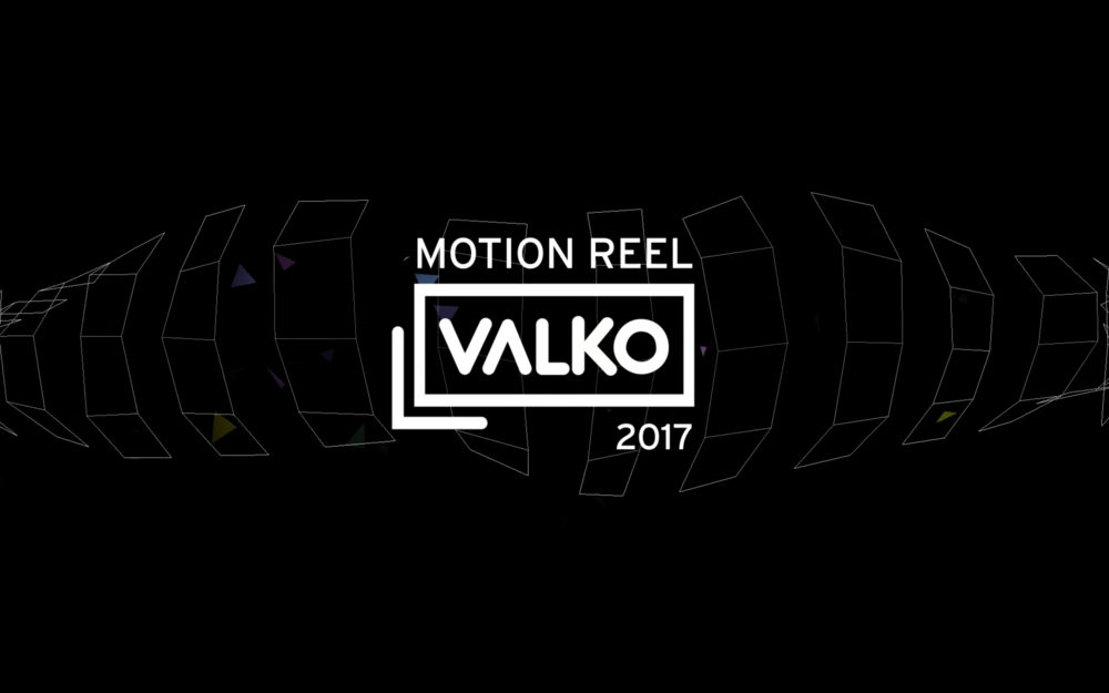 Design and Animation by Lauren Valko    |   Software Used; After Effects, Trapcode Form & Particular