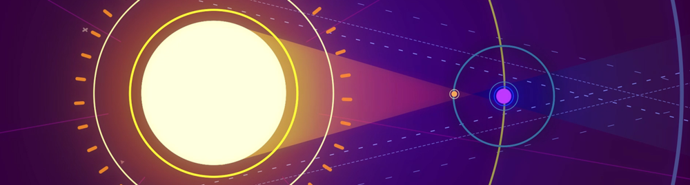 S   olar Eclipse 2017    Design and Animation by Lauren Valko        Software Used; After Effects, Illustrator
