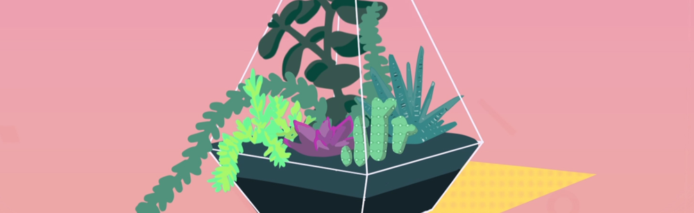 Design and Animation by Lauren Valko  | Software Used: Photoshop, After Effects