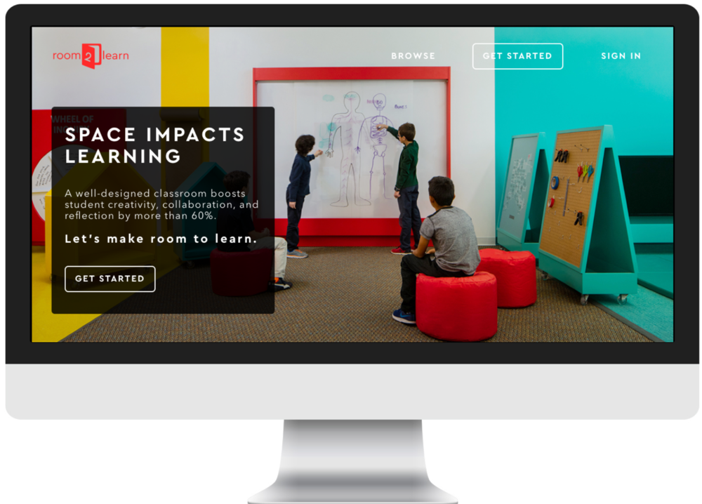 A  Harvard Innovation Lab  startup that helps schools redesign physical spaces to meet 21st century learning needs.