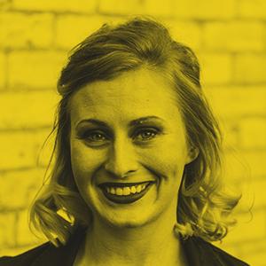 Britney Davis   Sponsor & Catering Coordinator