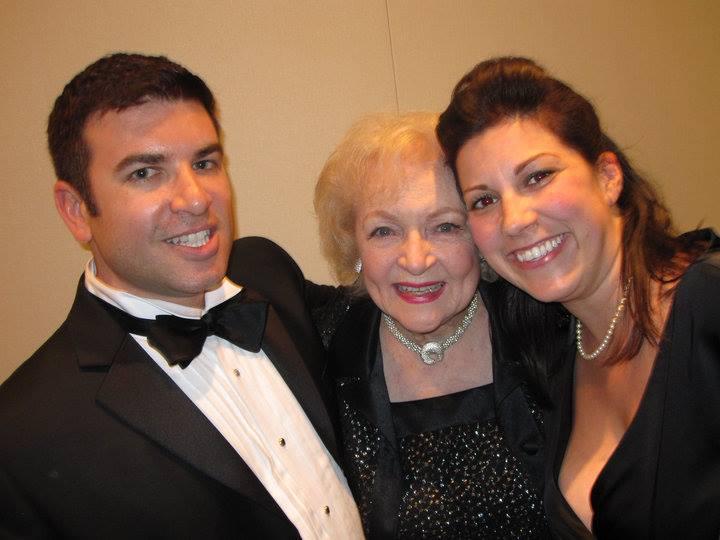 Me, Betty & Sarah at WHCAD, Hilton Washington, DC
