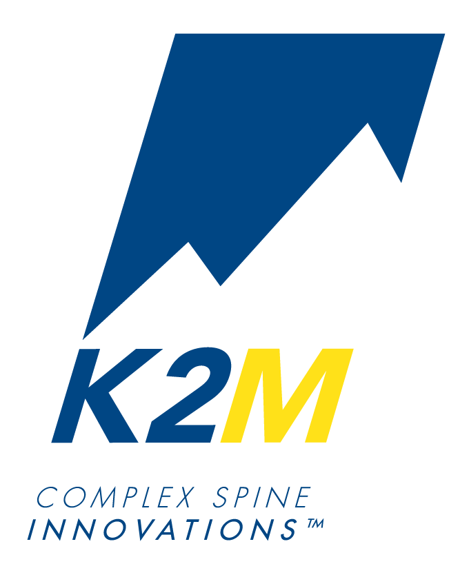 K2M | Simplified Solutions for the Complex Spine - Primary Sponsor of the Minimally Invasive Spine Study Group