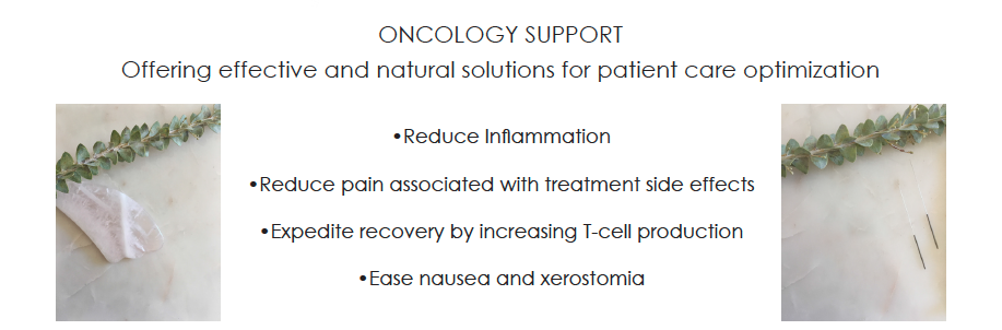 oncology support | www.ouchie.us