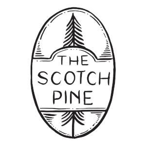The Scotch Pine Logo