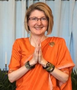 Namaste! to the precious light in you!! -swami