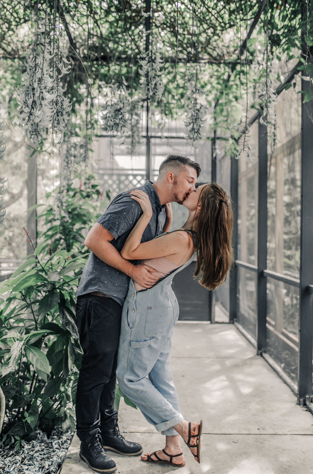 South Florida Engagement