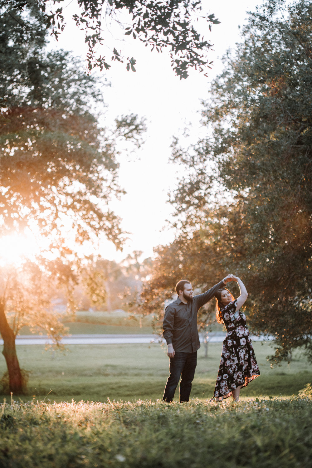 Davie-Florida-Engagement-Photographer