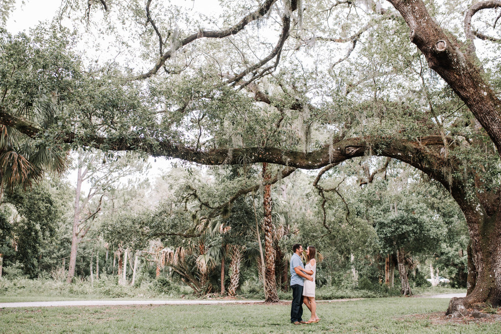 Jupiter-Florida-Engagement-Photography
