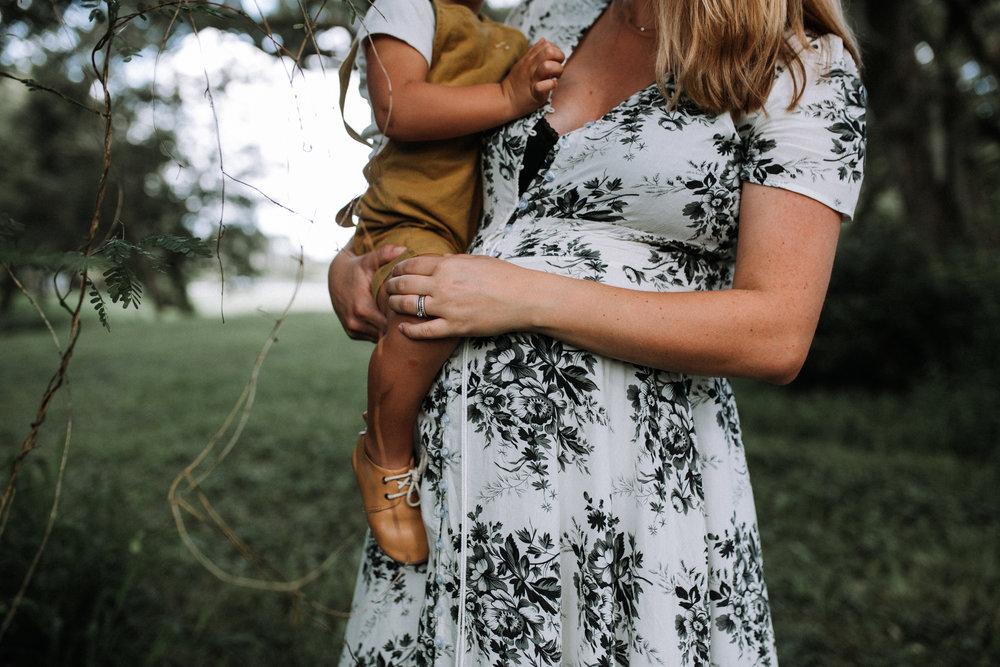 Davie-Florida-Maternity-Session