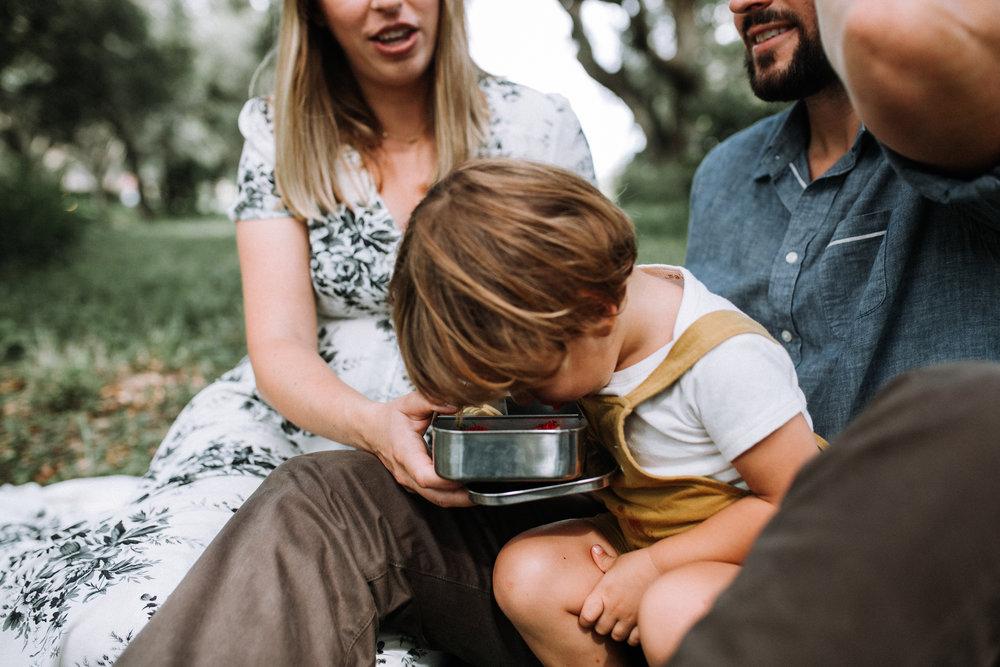 Family Photo Session Davie Florida