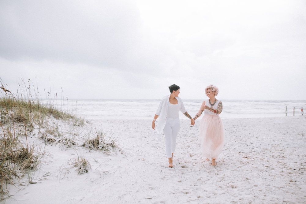 Florida Beaches Wedding Photography