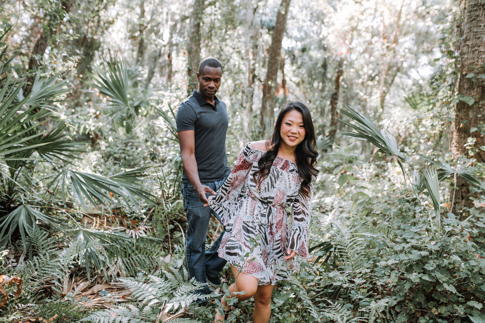 Deerfield-Beach-Engagement-Photographer