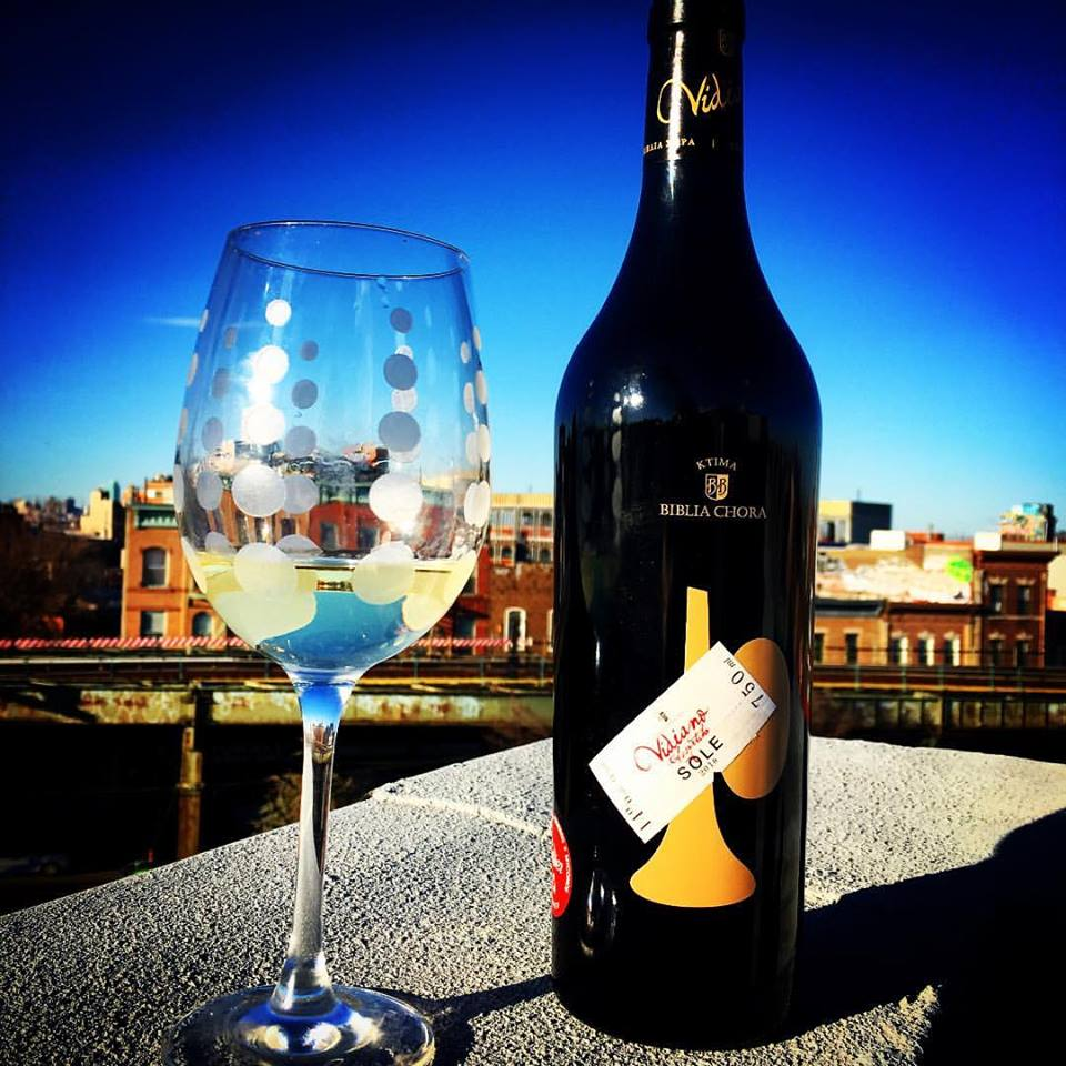"""""""Wine is one of the most civilized things in the world and one of the natural things that has been brought to the greatest perfection, and it offers a great range for enjoyment and appreciation than possibly, any other purely sensory thing."""" -Ernest Hemingway, Death In The Afternoon"""